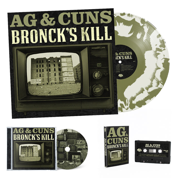 Bronck's Kill (Package)