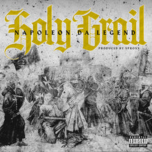 Holy Grail (LP)