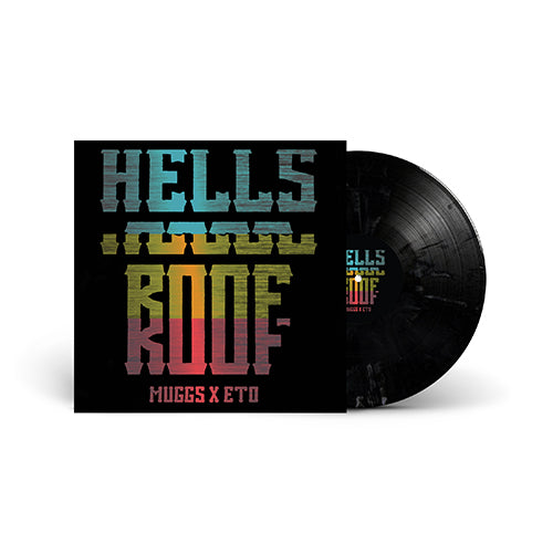 Hell's Roof (LP)