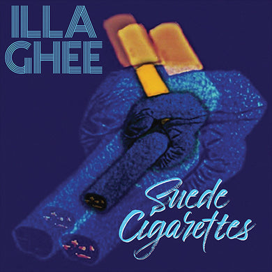 Suede Cigarettes (LP)
