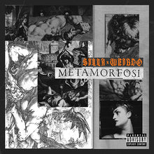 Metamorfosi (LP)