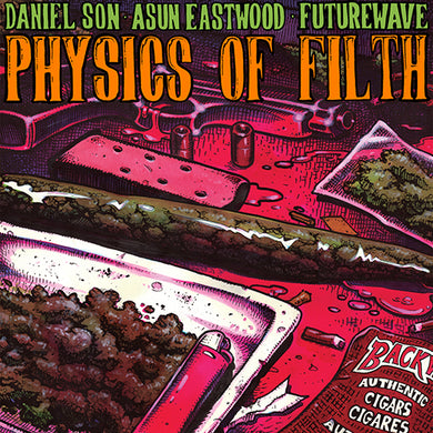 Physics Of Filth (LP)