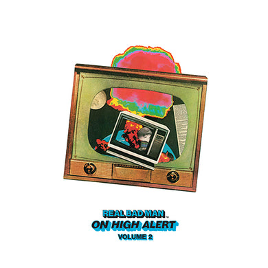 On High Alert - Volume 2 (LP)