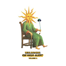 On High Alert - Volume 3 (LP)