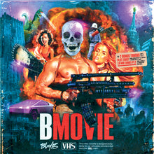 B Movie (LP)