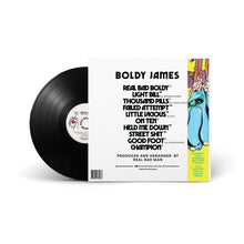 Real Bad Boldy (LP/CD)