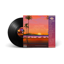 To Kill A Sunrise (LP)
