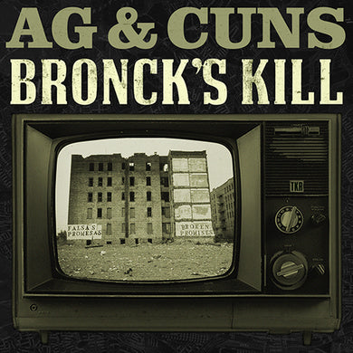Bronck's Kill (Digital)