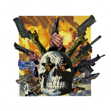 6 Shots: Overkill (CD)