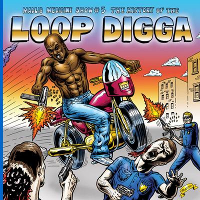 Medicine Show #5: History of the Loop Digga, 1990-2000 (2LP)