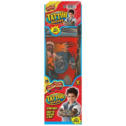 Totally Tattoos Tattoo Sleeve - ShutUp! Toys