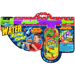 Water Bomb Pump - ShutUp! Toys