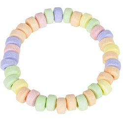 Colorful Candy Necklace, 2 count - ShutUp! Toys