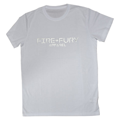 Fire & Fury Diamond Signature HD Tee