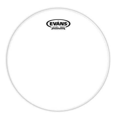 Evans Genera G1 Clear Tom Fell 8""