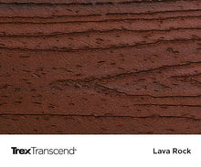 TrexTranscend colour Lava Rock