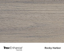 TrexNaturals colour Rocky Harbor