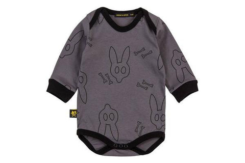 Onesie Rabbit long sleeve