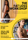 The Fat Loss Workshop