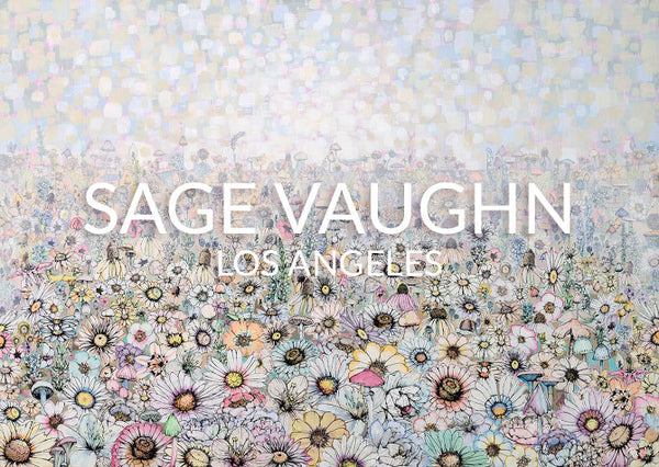 Sage Vaughn : Los Angeles