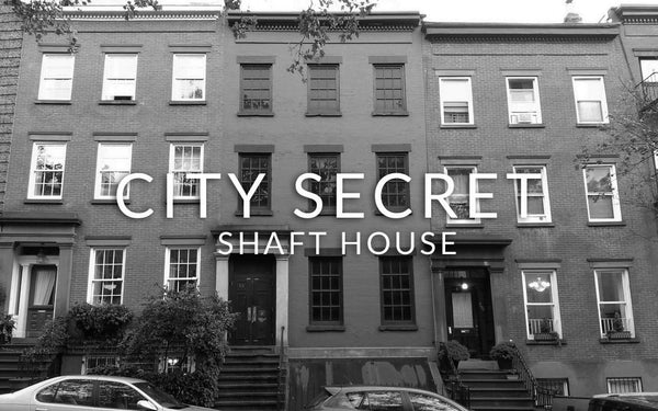 City Secrets : Shaft House