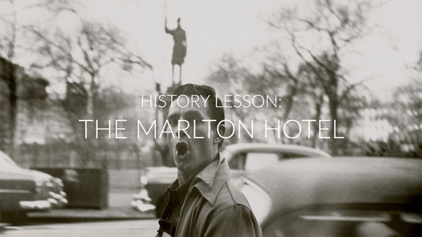The Marlton Hotel