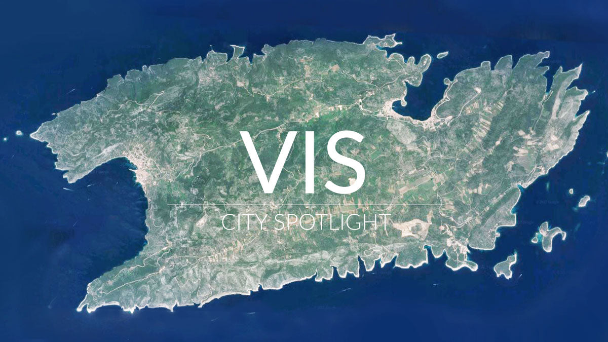 City Spotlight : Vis