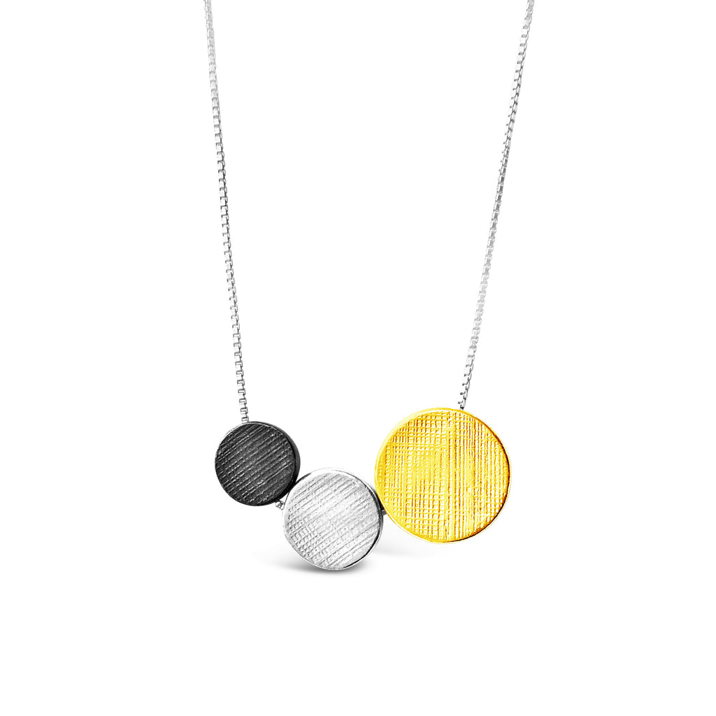 Three Dots Pendant