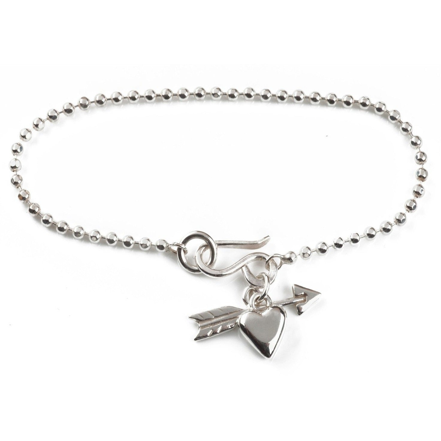 shot bracelet products retrospective jewellery arrow retro