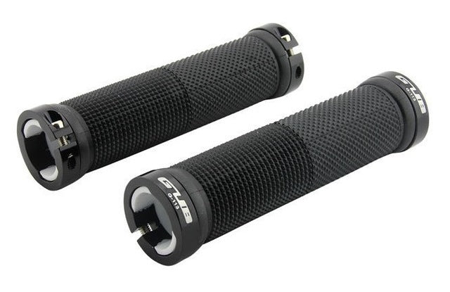 Cycling Lockable Handle Grip For Bicycle MTB Road Bike Handlebar
