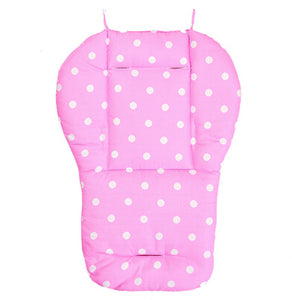 Baby Car Seat Pad Pram Comfortable Cotton Baby Infant Stroller Seat Cover