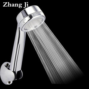 Hot Patented Efficient High Pressure Shower Head Water Saving Massage Nozzle Rai