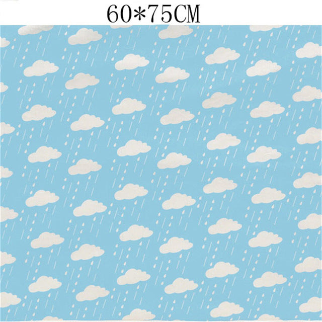 Baby Portable Foldable Washable Waterproof Changing Mat Cute Mattress