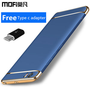 Protective Back Hard Cover for Xiaomi Mi5 MOFi