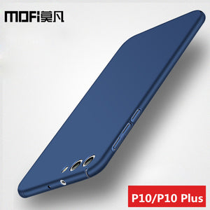 Luxury Hard Protect Back Cover for Huawei P10 MOFi