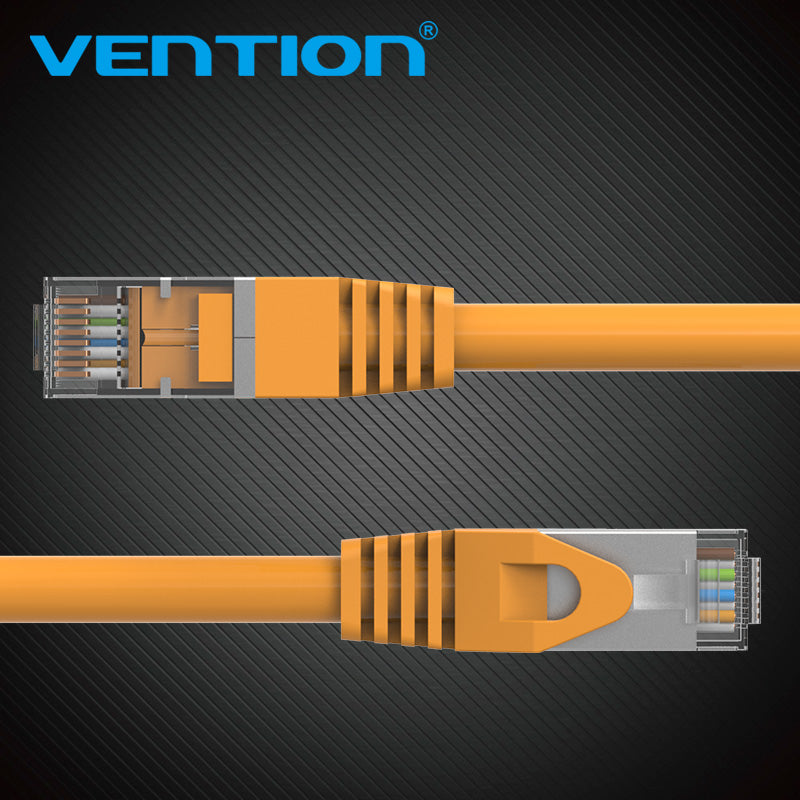 Vention Cat6 Ethernet Cable RJ45 Lan Network Ethernet Patch Cord