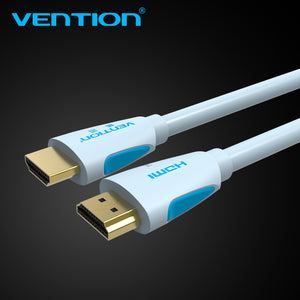 Vention HDMI Cable 2.0v Super Speed 4K HDMI 2.0 Cable 3D 60HZ