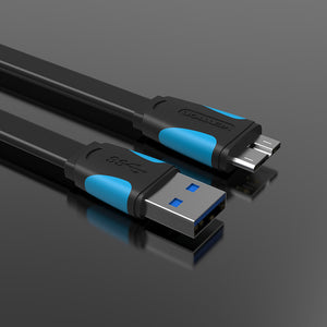 Vention Micro USB 3.0 Fast Charger Data Sync Cable