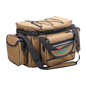 SeaKnight Water Resistant Large Capacity Multifunctional Bag