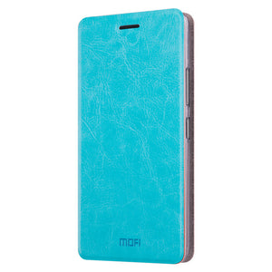 Flip Cover Silicone Full Protect Shockproof Case for Xiaomi Redmi 5 MOFi