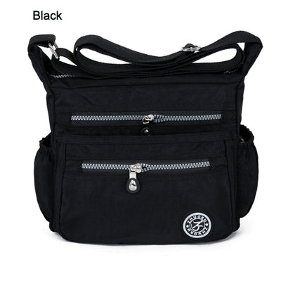 Women Messenger Shoulder Crossbody Bag