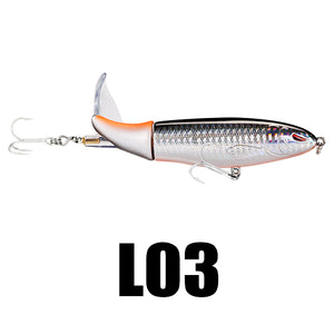 SK050 SK051 1PC Fishing Lure 13g 90mm / 39g 130mm Topwater