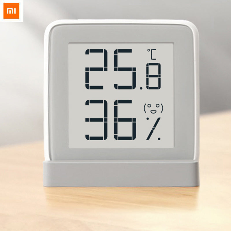 E-Link INK Screen Digital Moisture Meter High-Precision Thermometer Xiaomi