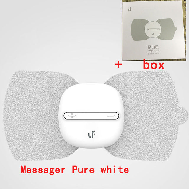 Xiaomi LF Camouflage Color Portable Electrical Full Body Massager