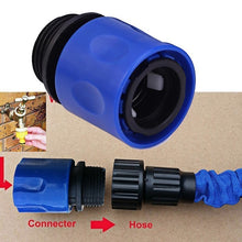 Expandable Magic Water Hose