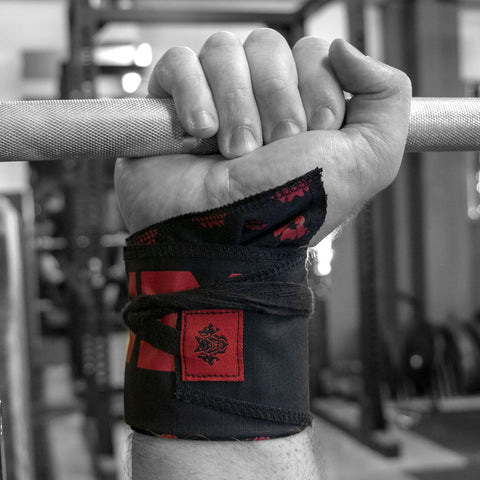 Image of Classic Wrist Wraps