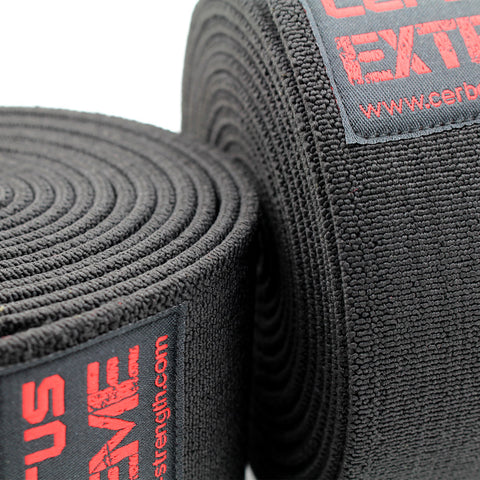 Image of EXTREME Knee Wraps