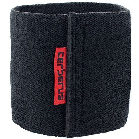 Image of Mega Cuff (Black 5IN wide)