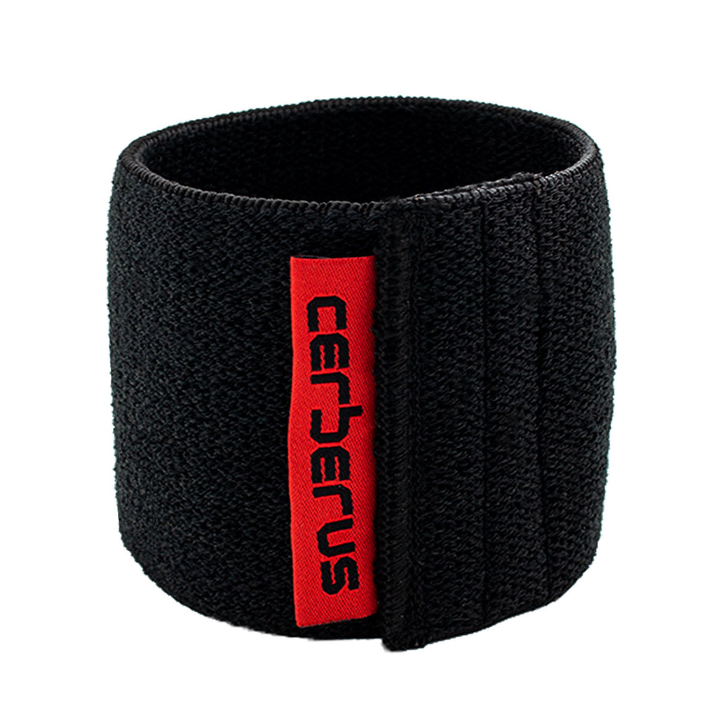 Multi Cuff (Black 8cm wide)