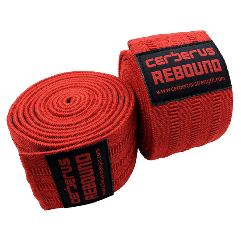 Image of REBOUND Knee Wraps